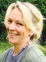 Image of Kent therapist Natalie Prior